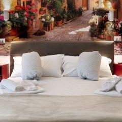 Отель Merulana Star гостиничный бар