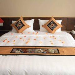 Amazing Hotel Sapa сейф в номере