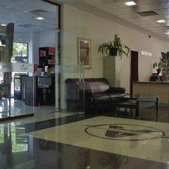 Отель Atagen Болгария, Бургас - отзывы, цены и фото номеров - забронировать отель Atagen онлайн интерьер отеля фото 3