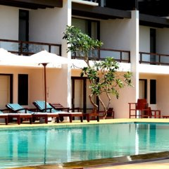 Отель Vendol Resort Шри-Ланка, Ваддува - отзывы, цены и фото номеров - забронировать отель Vendol Resort онлайн с домашними животными