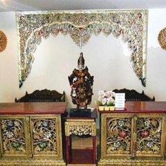 Thai City Palace Hotel фото 2