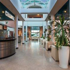 Hotel Grand Victoria Солнечный берег интерьер отеля фото 3