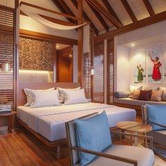 Отель Furaveri Island Resort & Spa Мальдивы, Медупару - отзывы, цены и фото номеров - забронировать отель Furaveri Island Resort & Spa онлайн фото 10