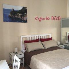 Отель B & B Raffaello Италия, Терциньо - отзывы, цены и фото номеров - забронировать отель B & B Raffaello онлайн комната для гостей фото 2