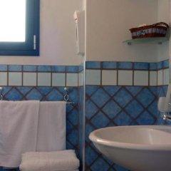Hotel Nautico Pozzallo Поццалло ванная фото 2