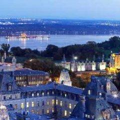 Отель Chateau Laurier Quebec Канада, Квебек - отзывы, цены и фото номеров - забронировать отель Chateau Laurier Quebec онлайн фото 4