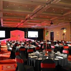 Glasgow Marriott Hotel фото 2