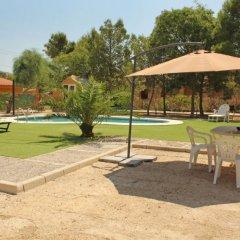 Отель Casa Brasil - Three Bedroom детские мероприятия