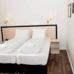 Отель Room Rent Prinsen Дания, Алборг - отзывы, цены и фото номеров - забронировать отель Room Rent Prinsen онлайн комната для гостей фото 4