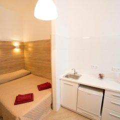Апартаменты Smart Apartment Filatova 10a комната для гостей фото 2
