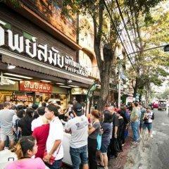 Отель Tim House Таиланд, Бангкок - отзывы, цены и фото номеров - забронировать отель Tim House онлайн городской автобус