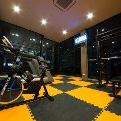 Отель V20 boutique hotel Таиланд, Бангкок - отзывы, цены и фото номеров - забронировать отель V20 boutique hotel онлайн фитнесс-зал