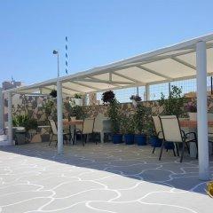 Отель Villa Pavlina Греция, Остров Санторини - отзывы, цены и фото номеров - забронировать отель Villa Pavlina онлайн гостиничный бар