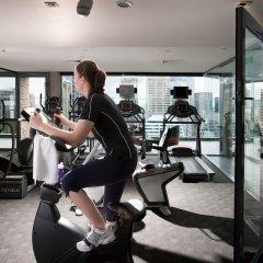 Отель Pullman Sydney Hyde Park фитнесс-зал фото 2