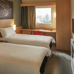 Отель ibis Paris Montmartre 18ème 3* Стандартный номер с различными типами кроватей фото 11