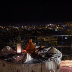 Отель Dar Ahl Tadla Марокко, Фес - отзывы, цены и фото номеров - забронировать отель Dar Ahl Tadla онлайн балкон