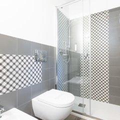 Отель Miceli - Civico 50 Италия, Флоренция - отзывы, цены и фото номеров - забронировать отель Miceli - Civico 50 онлайн ванная фото 2