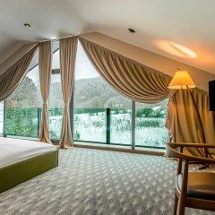 Abant Lotus Otel Турция, Болу - отзывы, цены и фото номеров - забронировать отель Abant Lotus Otel онлайн комната для гостей фото 2
