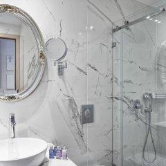 Отель Antigoni Beach Resort ванная фото 5