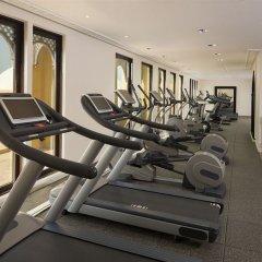 Отель Hilton Ras Al Khaimah Resort & Spa фитнесс-зал фото 3