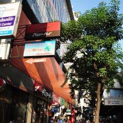 Отель Vplace Silom Бангкок фото 3