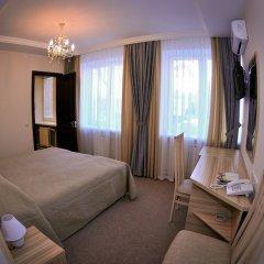 Гостиница Aquarel комната для гостей