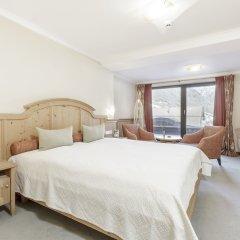 Отель Das Central – Alpine . Luxury . Life комната для гостей фото 11