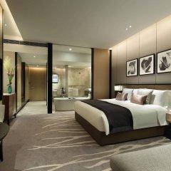 Отель InterContinental Shanghai Hongqiao NECC комната для гостей фото 5