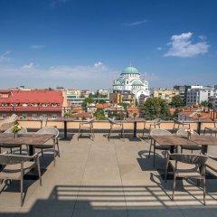 Crystal Hotel Belgrade фото 3
