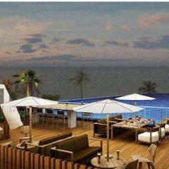 Отель Hamilton Grand Residence Таиланд, На Чом Тхиан - отзывы, цены и фото номеров - забронировать отель Hamilton Grand Residence онлайн помещение для мероприятий фото 2