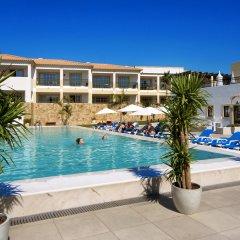 Отель Novochoro Apartments Португалия, Албуфейра - отзывы, цены и фото номеров - забронировать отель Novochoro Apartments онлайн бассейн