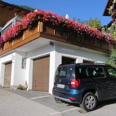 Отель Haus Rinner парковка