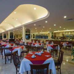 Miramare Queen Hotel - All Inclusive Сиде фото 9