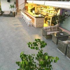 Rhapsody Hotel & Spa Kalkan Турция, Калкан - отзывы, цены и фото номеров - забронировать отель Rhapsody Hotel & Spa Kalkan онлайн фото 3