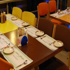 Hotel Amer Greens in Bhopal, India from 296$, photos, reviews - zenhotels.com meals