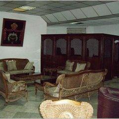 Amman Palace Hotel развлечения
