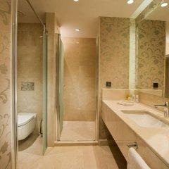 Sentido Lykia Resort & Spa Турция, Олудениз - отзывы, цены и фото номеров - забронировать отель Sentido Lykia Resort & Spa - All Inclusive - Adults Only онлайн ванная фото 2