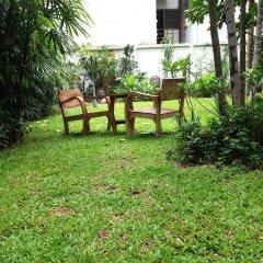 Отель Pt Court Бангкок детские мероприятия