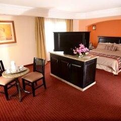 Hotel Ticuán удобства в номере