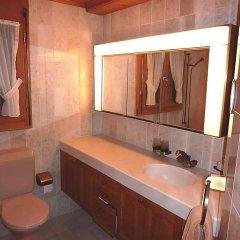 Отель Drive - Three Bedroom Швейцария, Гштад - отзывы, цены и фото номеров - забронировать отель Drive - Three Bedroom онлайн ванная