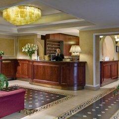 Отель Corona Ditalia Италия, Флоренция - 1 отзыв об отеле, цены и фото номеров - забронировать отель Corona Ditalia онлайн интерьер отеля