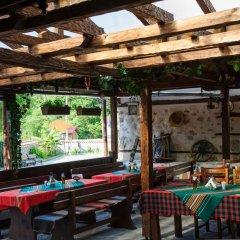 Отель Family Hotel Dinchova kushta Болгария, Сандански - отзывы, цены и фото номеров - забронировать отель Family Hotel Dinchova kushta онлайн фото 19