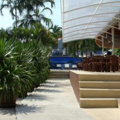 Отель Ao Nang Beach Resort фото 3