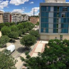 Отель Madrid Center River