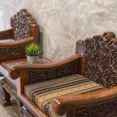 Отель Sawatdee Guesthouse the Original Таиланд, Бангкок - отзывы, цены и фото номеров - забронировать отель Sawatdee Guesthouse the Original онлайн интерьер отеля