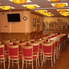 Hotel Askania Прага помещение для мероприятий