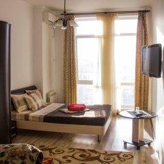 Мини-отель Папайя Парк комната для гостей фото 8