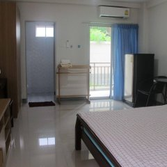 Апартаменты AP Apartment в номере фото 2