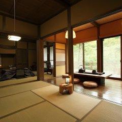 Отель Oyado Kafugetsu Минамиогуни комната для гостей фото 2