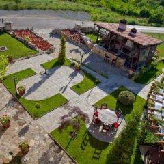 Отель Kaloyanova fortress Велико Тырново фото 7
